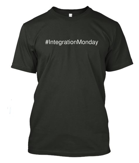 int monday tshirt